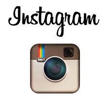 Mon compte instagram