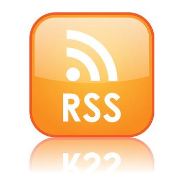 Mon flux RSS